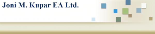 Kupar Logo
