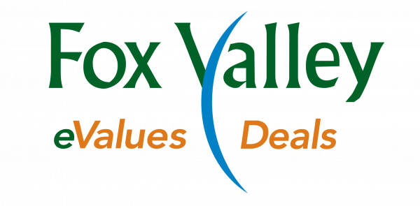 Fox Valley Deals Logo (Cropped)
